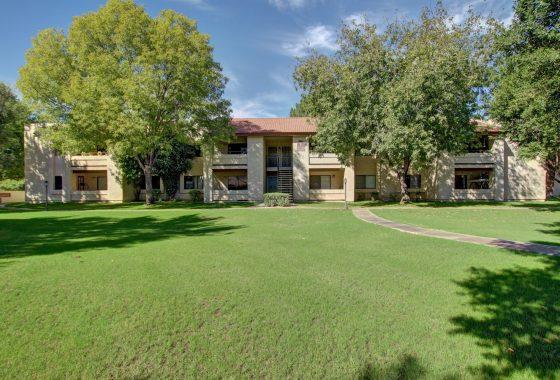 dobson ranch condo views