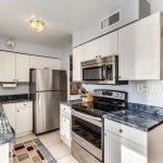 1232 E Baker remodeled kitchen