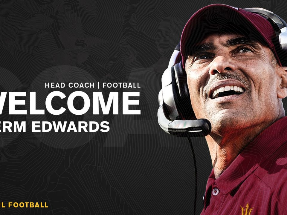 Welcome to Tempe, Herm!