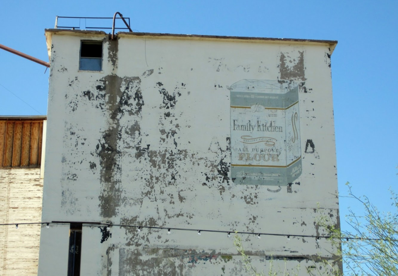 Historic Hayden Flour Mill Tempe Tempe Real Estate Agent