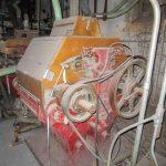 Hayden Flour Mill motor