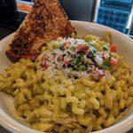 Tempe Public Market pasta