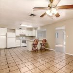 3107 N Carriage kitchen dining rooms