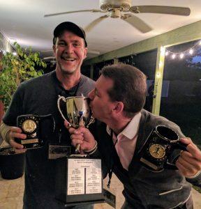 Tempe bocce champions