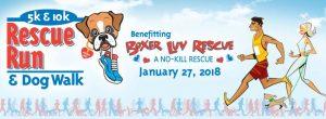 Boxer Luv Rescue Run