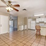 3107 N Carriage large kitchen