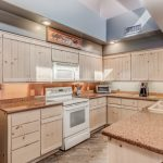 6411 S River kitchen