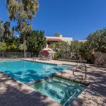 The Cottonwoods Tempe community pool