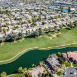 Ocotillo golf lot
