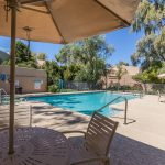 6411 S River community pool