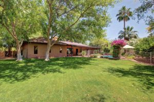 9150 S Willow Tempe 85284
