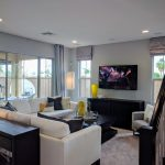 Shadow Rock living room