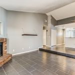 302 N Sycamore family room