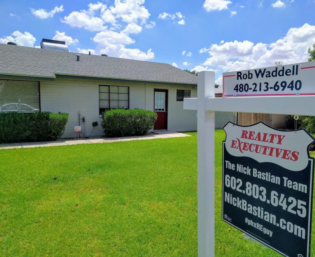 505 W 17th St Tempe For Sale