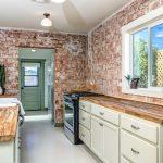 Brentwood Historic kitchen