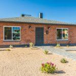 Brentwood Historic District Phoenix AZ