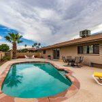 4505 S Juniper swimming pool