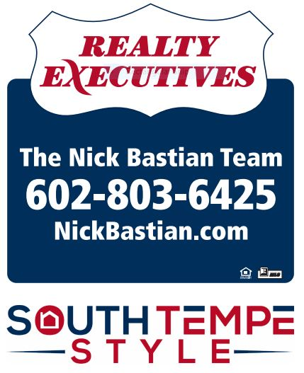 NIck Bastian South Tempe real estate