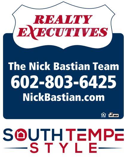NIck Bastian South Tempe real estate