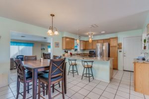 6715 E El Paso kitchen