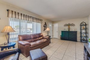 6715 E El Paso living room