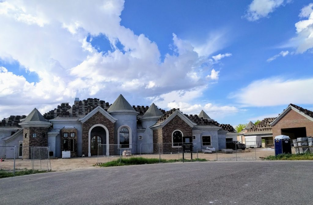 Million Dollar Homes in South Tempe