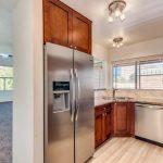 154 W 5th St kitchen
