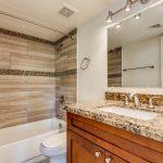 154 W 5th St bathroom