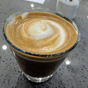 Sweetest Season macchiato