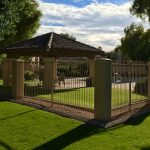 Camelot Park Villas pool