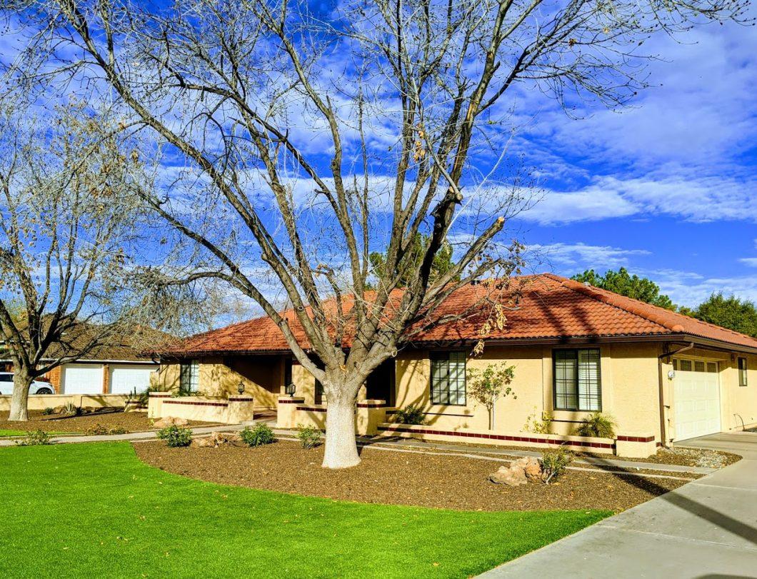 Estates Del Sol Tempe AZ