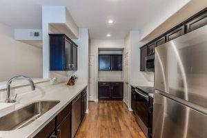 Regatta Pointe kitchen
