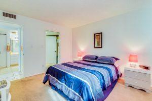 1161 E Sandpiper master bedroom
