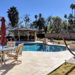 Mesa swimming pool