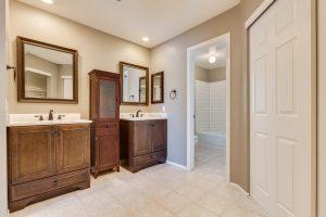 3854 West Laredo master bathroom