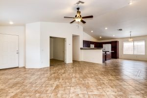 open house plan Gilbert AZ
