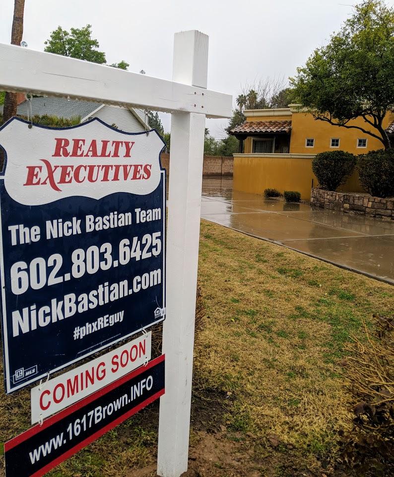 Custom Mesa Estate for sale