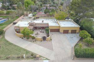 Custom Mesa Estate