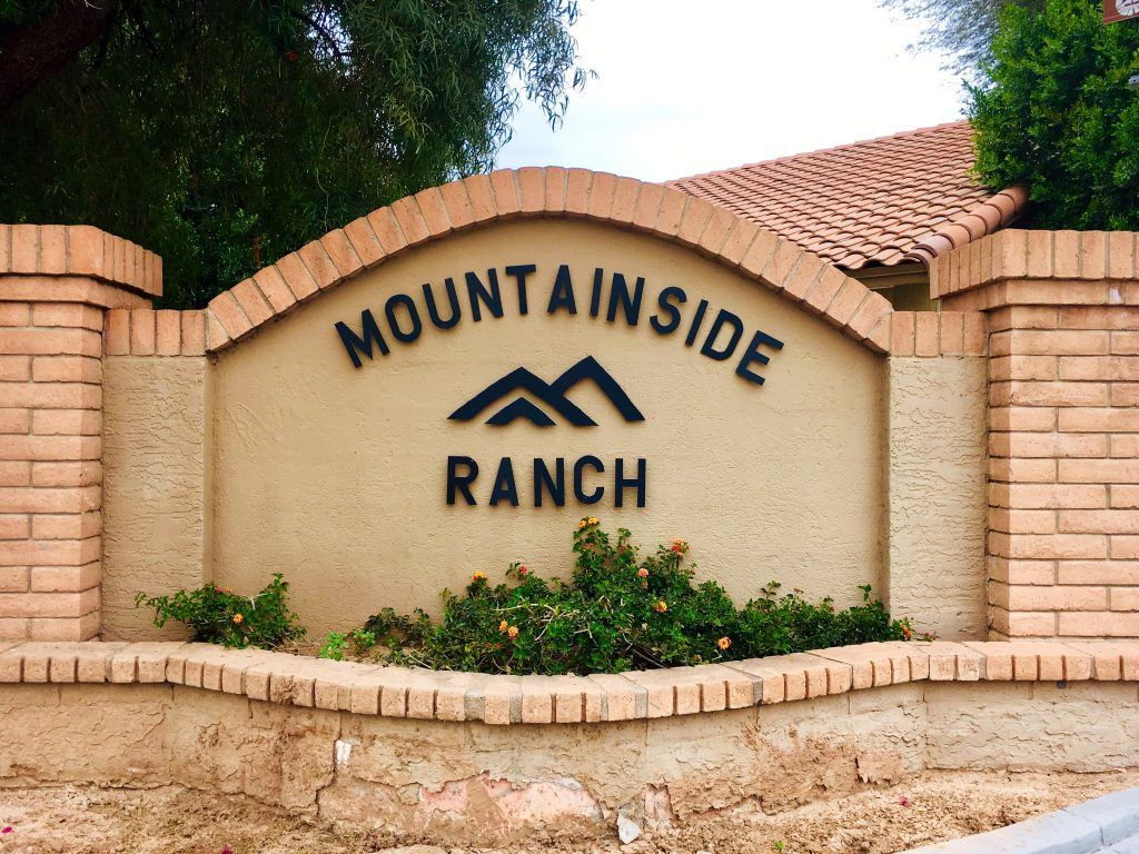 Mountainside Ranch