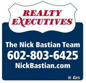 NIck Bastian Realty Executives