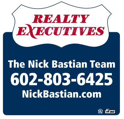 NIck Bastian Realty Executives