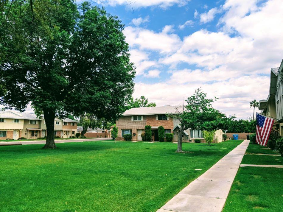 5005 S Mill Ave Tempe AZ