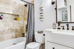 Scottsdale Estates bathroom