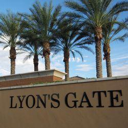 Lyon's Gate Gilbert AZ