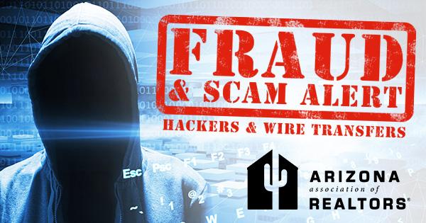 wire fraud advisory