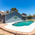 1745 W Isabella swimming pool