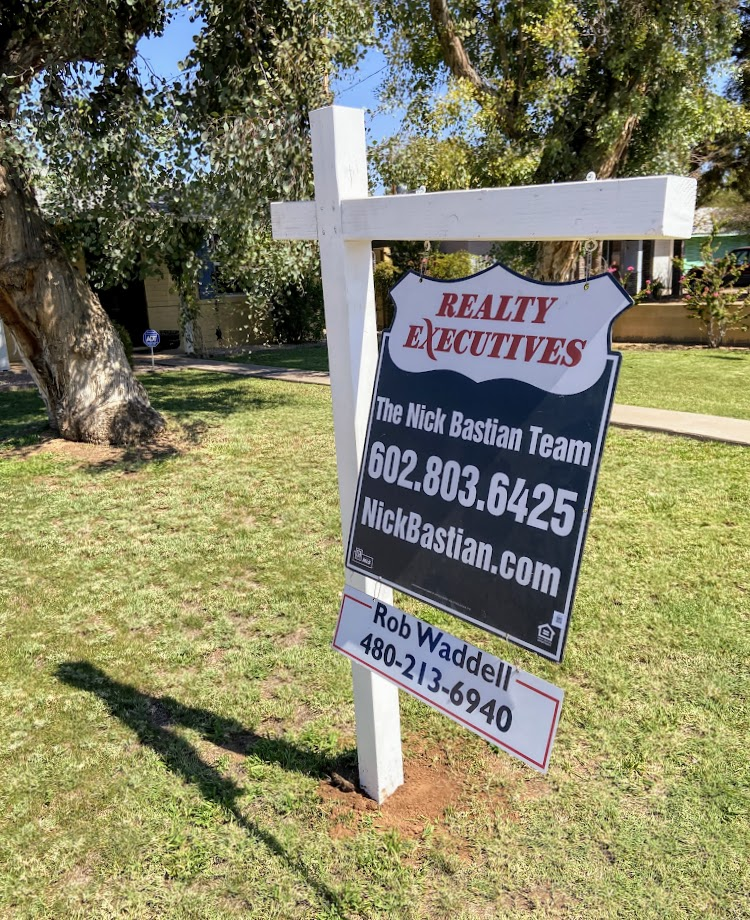 3827 N 33rd for sale