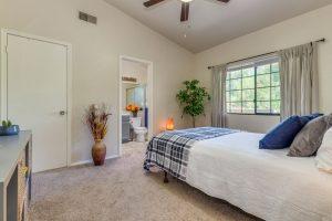 1222 W Baseline master bedroom