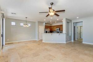 4228 South Fireside floor plan