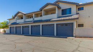 Springdale garages